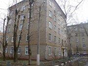 3 комнатная кв. в сталинском доме, м. Нагорная. - Фото 1