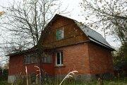 7 соток с домом и баней - Фото 1