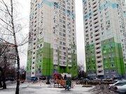 Двухкомнатная квартира 62 кв.м. рядом с метро Чертановская - Фото 3