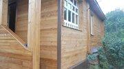 Продаётся дача с пропиской с земельным участком в Московской области - Фото 4