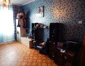 Однокомнатная квартира новой планировки в пос.Белоозерский - Фото 5
