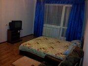 Квартира посуточно (зжм) р-он ТЦ «Золотой Вавилон» - Фото 1
