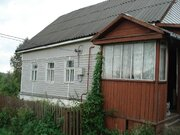 Дом г.Сухиничи Калужская область - Фото 1