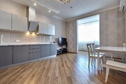 2 квартира в ЖК Адмирал с ремонтом и мебелью - Фото 3