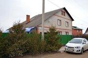 Боровск. ИЖС. Жилой дом 250 кв. м, на участке 15 соток .85 км от мк. - Фото 1