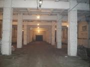 Аренда склада ул. Родионова