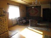 Продается коттедж в деревне Ефимовка Чеховского района - Фото 1