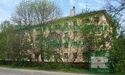 Двухкомнатная квартира 56,6 кв.м Обнинск, улица Комсомольская, дом 37