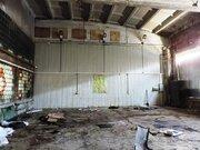 Предложение без комиссии, Аренда гаражей в Москве, ID объекта - 400048263 - Фото 1