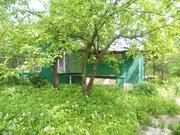 Срочно продается участок земли 8 соток в г.Щелково - Фото 1