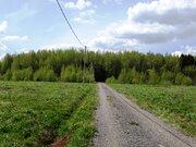 Продается земельный участок в Солнечногорском районе д Повадино - Фото 1