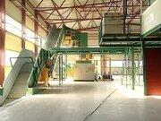 Мусоросортировочный завод - Фото 2