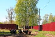 Продам дом с баней , свет, газ, вода. 20 соток с выходом в лес - Фото 2