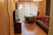 Продается двхкомнатная квартира в Авиагородке . пл. Гагарина дом 7. - Фото 2