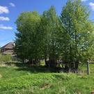 Участок 24 сотки на берегу р. Волга, село Свердлово. - Фото 4