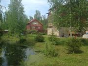 Продам участок СНТ с домом в Голицыно - Фото 1
