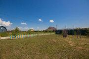 Участок ИЖС в развитом поселке - Фото 4
