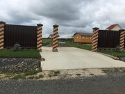 10 соток для ПМЖ 50 км от МКАД д.Сокольниково - Фото 3