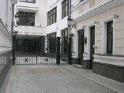 Продается квартира г.Москва, Подсосенский переулок, Купить квартиру в Москве по недорогой цене, ID объекта - 322482861 - Фото 24