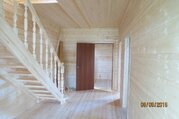 Зимний дом 130 м2, Газ, 15 соток, Прописка - Фото 2