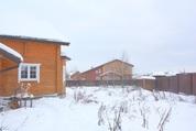 """Дом под ключ кп """"7 Кварталов"""" недалеко от Истринского водохранилища! - Фото 4"""