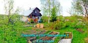 Дом 100 м/кв на участке 11 сот. в Павловске. СНТ павловское1 - Фото 2