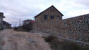 Новый дом, Севастополь, проспект Острякова, 7-ой км.