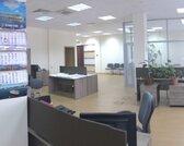 "Офис в аренду в БЦ ""W-Plaza"" класса B+"