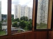Продаю 2-х к. квартиру г. Москва ул. Варшавское шоссе д.152 корп.7 - Фото 5