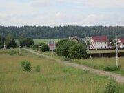 15 соток на Москве реке (2 линия), деревня Никифоровское, ИЖС. - Фото 4
