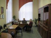 Сдам, офис, 681.0 кв.м, Ленинский р-н, Комсомольская пл, Сдам в .
