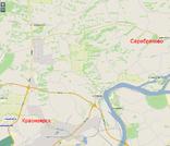 Участок 10,6 Га - д.Серебряково - 30 км от Красноярска - Фото 1