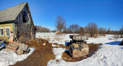 Участок в ветхим домом в деревне Княжево Волоколамского района МО - Фото 4