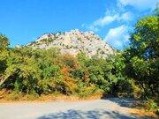 6 соток у подножья заповедника Гора-Кошка, 200 метров до моря - Фото 2