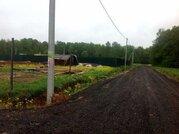Земельный участок в сельском поселении - Фото 4