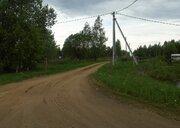 Участок для садоводства у леса и водоема - Фото 2