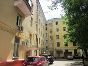 3к.кв в сталинском доме 10м.п от м.Первомайская - Фото 3