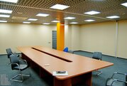 Офис 1100м в бизнес-центре у метро Калужская - Фото 1