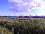 Участок в поселке Горького - Фото 3