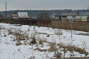 Продается земельный участок 13 соток в Калужской области Жуковском рай - Фото 5