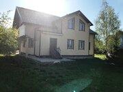 Продается дом в д.Овсянниково - Фото 1