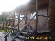 Сдам дом посуточно Байкальский тракт д.Бурдаковка - Фото 3