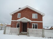 Новый кирпичный дом 150 м2 в 30 км Новорижское шоссе - Фото 3