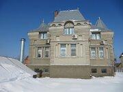 Продается Великолепный дом 412 кв.м на участке 25 соток в Никифорово - Фото 1