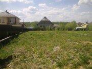 Участок д.Брехово Пятницкое ш-е, 15 км. от МКАД - Фото 3