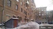 2 комнатная квартира в сталинском доме - Фото 3