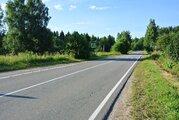 Продам участок 25 соток в п. Сяськелево, ул. Новоселки! - Фото 5