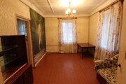 2-ух комнатная квартира 42 кв.м в Гжели, поселок стройматериалов - Фото 1