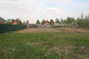 Продается земельный участок 15 соток, д. Пересветово, г. Дмитров - Фото 4