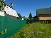 Продажа участка, Горелово, Чеховский район - Фото 3